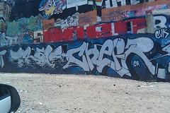 Trav chef ('Iron Chef ') Tags: black wall silver graffiti pieces central ethan calm chef fresno valley msk jive trav calme calmer cya cvk traver knistt gtl jiver jivey bfor chefer calmr bforty knistto