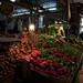 Mercado Cardonal in Valparaiso