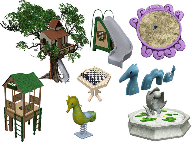 The Sims 3 Town Life Stuff (Info, Images & More) 5838848671_fd93c15d87_z