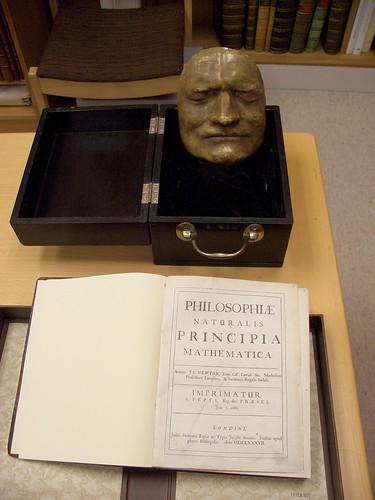 Newton and Principia