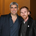 Taylor Hicks and me by Stephen Poff