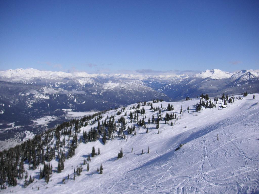 Whistler Peak #5