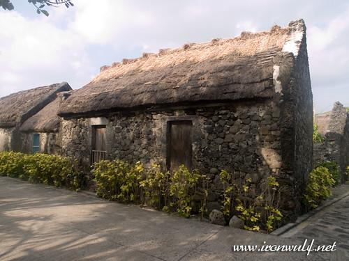 Savidug Stone Houses