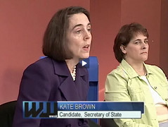 WW Endorsements - Kate Brown, Vicki Walker