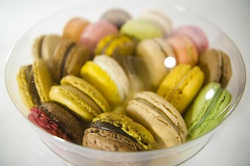 Macaron Festival, Pierre Hermé, Shinjuku Isetan