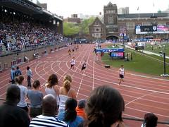 Penn Relays 2008