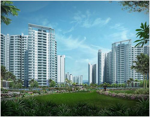 Kumar_Properties_Megapolis_Hinjewadi_Pune_7 (by Ravi Karandeekar)