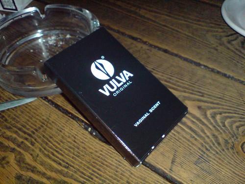 Vulva Original 2