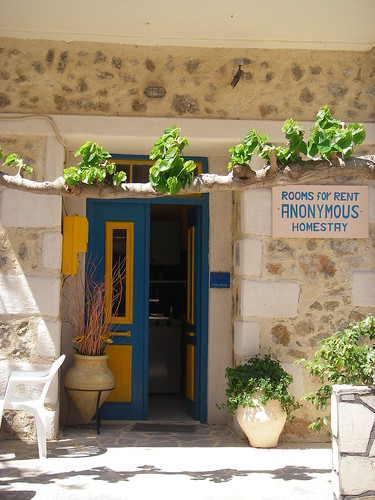 Anonymous Homestay, Chania