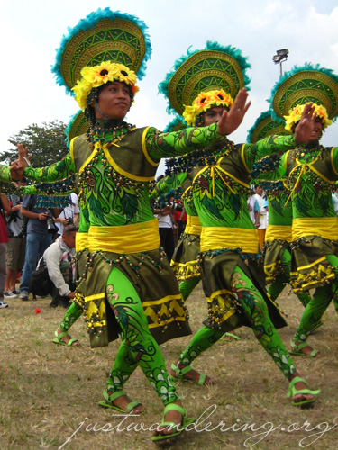 Aliwan Fiesta 2008 33