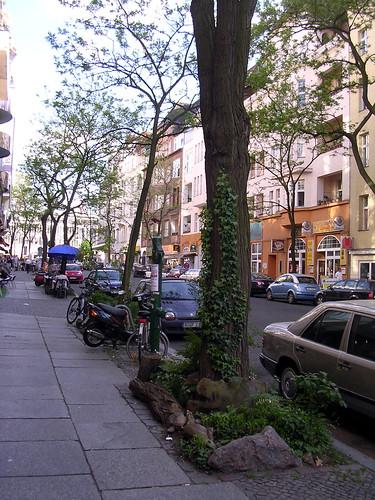Akazienstraße, 10823 Berlin