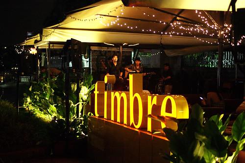 Timbre Arts House