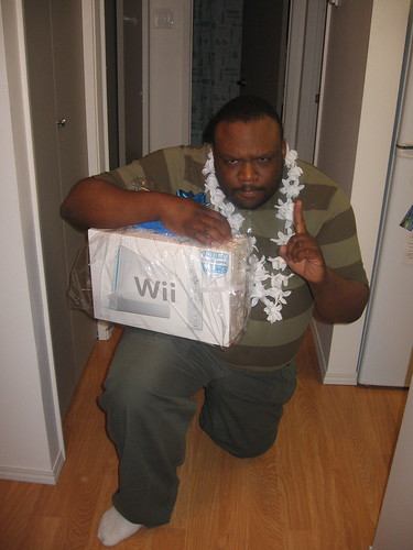 Winner of the Wii™