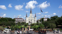 SAINT LOUIS CATHEDRAL (Anthony Posey SIR:Poseyal Kinght of Desposyni) Tags: new june delete10 delete9 french delete5 delete2 orleans delete6 delete7 save3 delete8 delete3 save7 save8 delete delete4 save save2 save9 save4 quarter save5 save6 2008 delete11 anthonyposey sevendays delete132