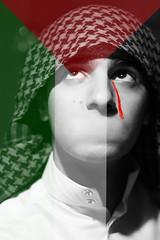 (Julie™) Tags: julie palestine right cant human speak فلسطين