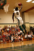 Packers Wide Receiver James Jones with a huge dunk