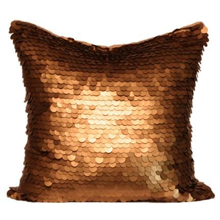 bliss disco pillow
