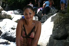 IMG_1895 (Ulises Jorge) Tags: woman donna mujer rainforest puertorico femme selva modelo elyunque frau riogrande 女 modèle 模型 女人 женщина モデル 모델 여성 модель स्त्री मॉडल janicecolonburgos