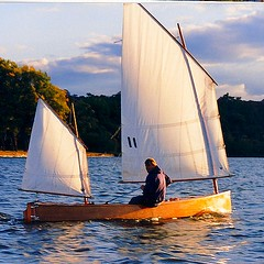 Beth-3square (Storer Boat Plans) Tags: light design michael boat sailing beth performance fast australia canoe sail plans plywood planing storer cartop yawl