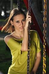 [フリー画像] 人物, 女性, ファッション, 200807102100
