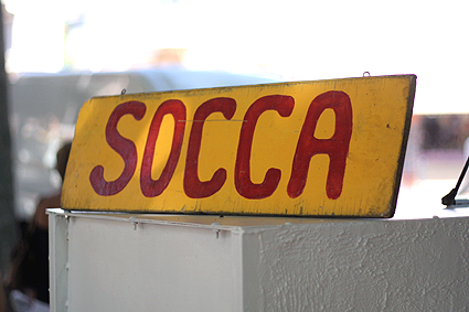 socca sign in vence
