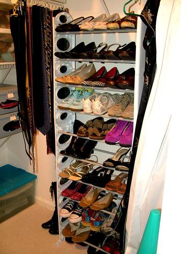Shoes Galore!