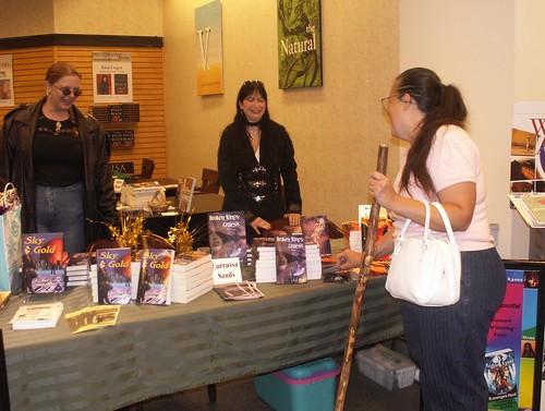 Fantasy Fest, Carrollwood Barnes & Noble 14