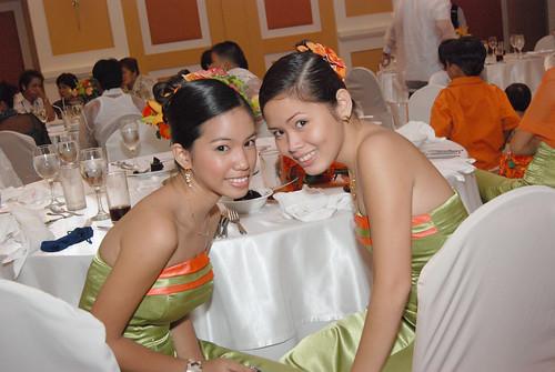 Cute Maids