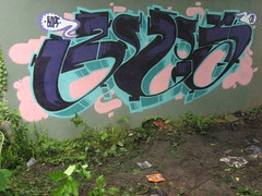 3ess* (Here To Burn*) Tags: new york 08 bk