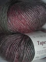 Rowan Tapestry