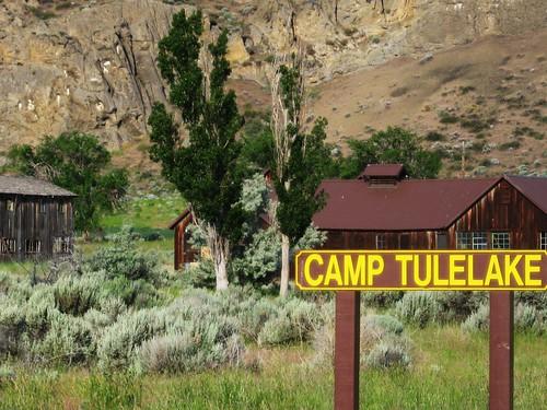 camp tulelake 1