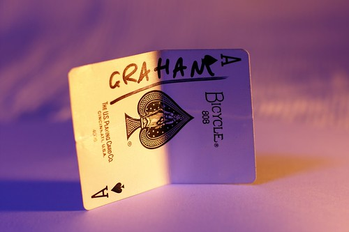 Ace of Spades 3899