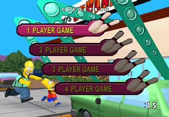 descargar el juego de los simpson para pc