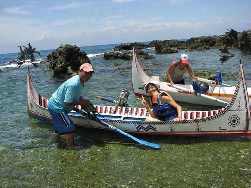 拼板舟體驗 (3)