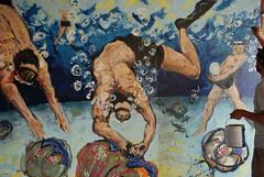 DSC_0864 (Kurt Christensen) Tags: art beach painting mural surf thrust gilgobeach gilgo