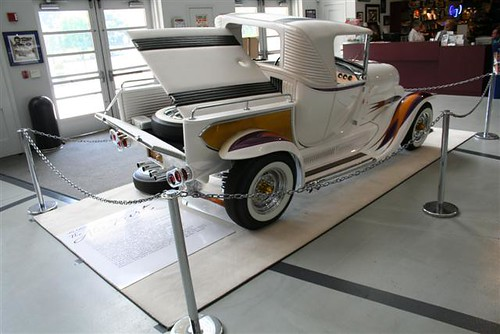 Ala Karte by George Barris