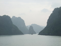 viet nam - ha long bay ( #cc )