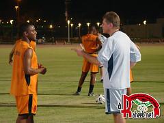 Exercises the first day (A L R a h e e b . N e t) Tags: qatar  rayyan  alrayyan     rayyani alraheeb