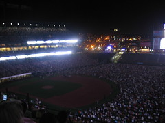 Coors Crowd Awaits Fireworks