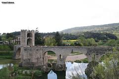 Besalú, Girona, España (José Cabrera) Tags: girona besalú españabesalúbesalú