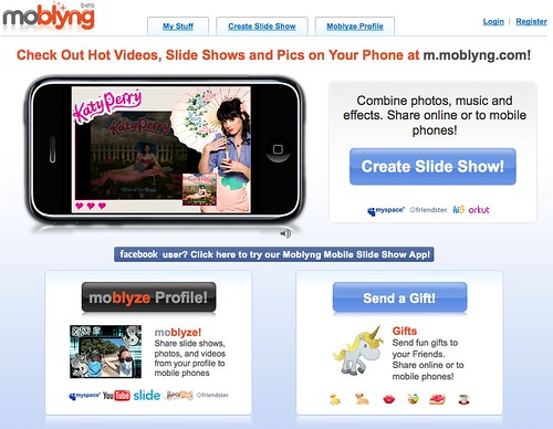 Moblyng Expands Mobile Features 1