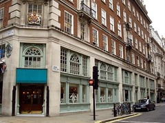 Picture of Fountain Restaurant, W1A 1ER