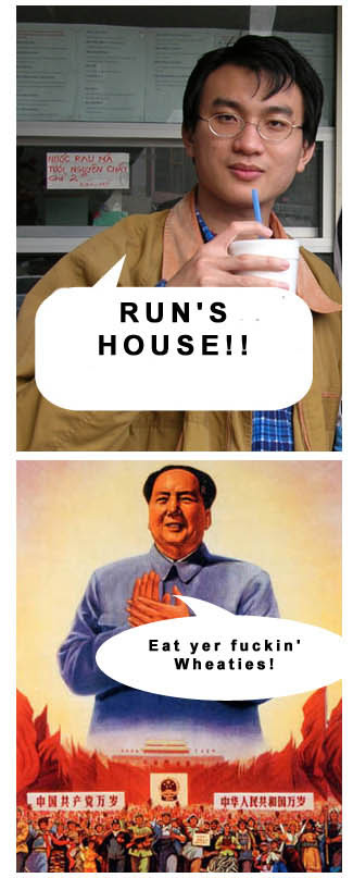 Chairman Mao explains it all 7