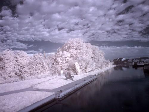 infrared S100fs
