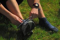 TRÉNINKOVÉ DENÍKY: MyTreneek vs Runningahead
