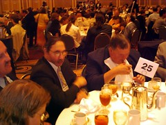 "Illinois Delegation at the Banquet 1 • <a style=""font-size:0.8em;"" href=""http://www.flickr.com/photos/29389111@N07/2745011109/"" target=""_blank"">View on Flickr</a>"