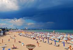 Before the storm (Explore) (alfvet) Tags: nikon mare italians lignano adriatico d60 abigfave anawesomeshot impressedbeauty goldstaraward veterinarifotografi