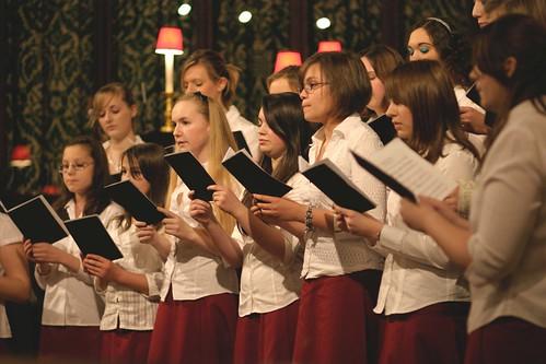 Bromley High School Choir