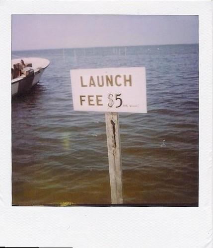 Launch Fee