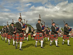 Turriff & District Pipe Band at Aden Country Park (w11buc) Tags: scotland kilt aberdeenshire pipes e3 bagpipes pipers pipeband turriff mintlaw 5photosaday 1260mm adencountrypark